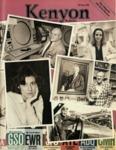 Kenyon College Alumni Bulletin - Spring 1982