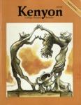 Kenyon College Alumni Bulletin - Fall 1982
