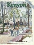 Kenyon College Alumni Bulletin - Spring 1983