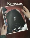 Kenyon College Alumni Bulletin - Spring 1984