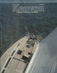 Kenyon College Alumni Bulletin - Fall 1984