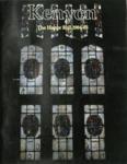 Kenyon College Alumni Bulletin - Honor Roll 1984-85