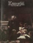 Kenyon College Alumni Bulletin - September 1986
