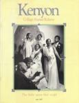 Kenyon College Alumni Bulletin - June 1987