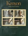 Kenyon College Alumni Bulletin - April 1991