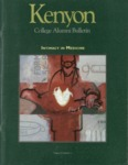 Kenyon College Alumni Bulletin - December 1992