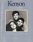 Kenyon College Alumni Bulletin - April 1993