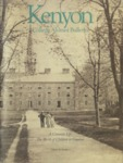 Kenyon College Alumni Bulletin - Spring 1996