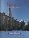 Kenyon College Alumni Bulletin - 1996-97 Annual Report