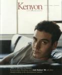 Kenyon College Alumni Bulletin - Winter 2003