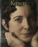 Kenyon College Alumni Bulletin - Spring 2003