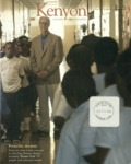 Kenyon College Alumni Bulletin - Summer 2004