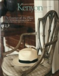 Kenyon College Alumni Bulletin - Fall 2006
