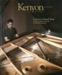 Kenyon College Alumni Bulletin - Spring/Summer 2007