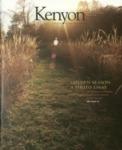 Kenyon College Alumni Bulletin - Winter 2008