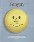 Kenyon College Alumni Bulletin - Spring/Summer 2008