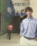 Kenyon College Alumni Bulletin - Fall 2008