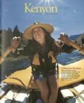 Kenyon College Alumni Bulletin - Spring/Summer 2010