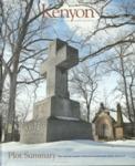 Kenyon College Alumni Bulletin - Winter 2011