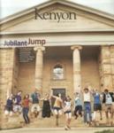 Kenyon College Alumni Bulletin - Fall 2011