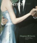 Kenyon College Alumni Bulletin - Spring/Summer 2012