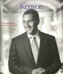 Kenyon College Alumni Bulletin - Fall 2013