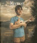 Kenyon College Alumni Bulletin - Winter 2014