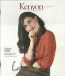 Kenyon College Alumni Bulletin - Spring 2014