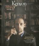 Kenyon College Alumni Bulletin - Summer 2014