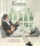 Kenyon College Alumni Bulletin - Fall 2015