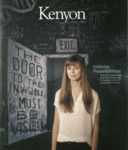 Kenyon College Alumni Bulletin - Winter 2017