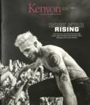 Kenyon College Alumni Bulletin - Fall 2017