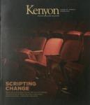 Kenyon College Alumni Bulletin - Summer 2018