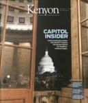Kenyon College Alumni Bulletin - Winter 2019