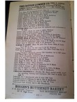 Walsh 1925 Mt Vernon City Directory p 216