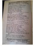 Walsh 1925 Mt Vernon City Directory p 216