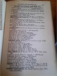 George Porterfield, Walsh 1937 Mt. Vernon Directory p 227