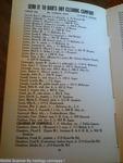 Robert Casis, Walsh 1933 Mt. Vernon City Directory