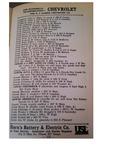 John Drake, Walsh 1925 Mt Vernon City Directory p 119