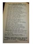 George W. Newsom, Walsh 1925 Mt Vernon City Directory p 178