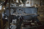 Image of the horizontal band saw