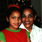 Kiana and Her Mother