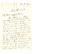 Letter to unknown bishop