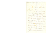 Letter to Dr. Smith