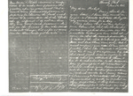 Letter from Dr. William Heathcote to C.P. McIlvaine by Dr. William Heathcote