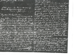 Letter from Dr. Edwin Guest to C.P. McIlvaine by Dr. Edwin Guest