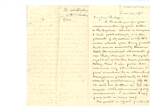 Letter to Charles P. McIlvaine