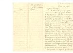 Letter to Bishop Hopkins