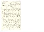 Letter from Joseph M. Waite to C.P. McIlvaine