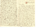 Letter to John Hewson